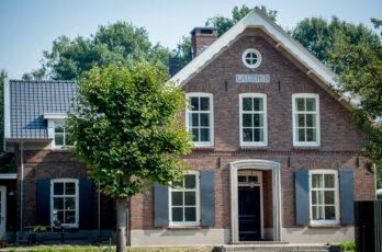 House in Apeldoorn