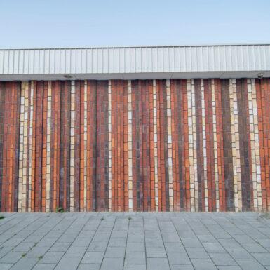 LUC Stevens School Utrecht project vogelensangh