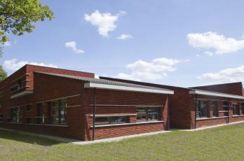 De Wegwijzer primary school