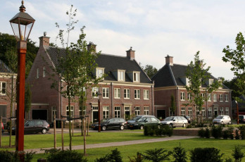 Apartments in Zeist