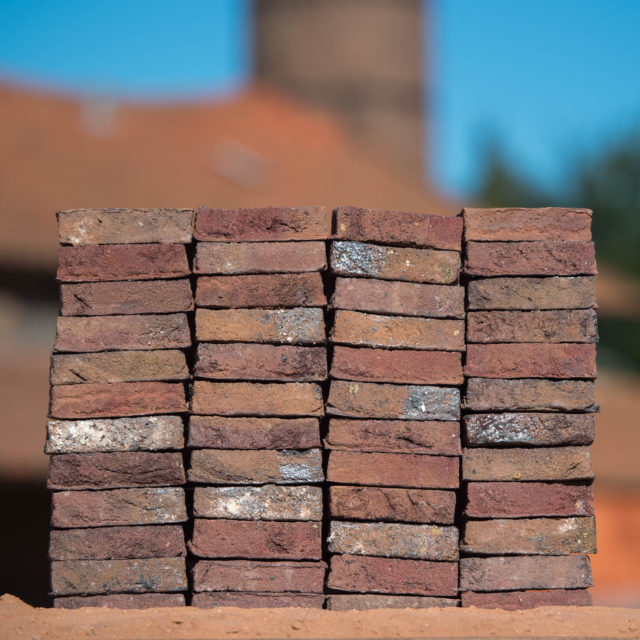 Antigoon special handmade Yssel brick