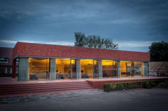 Vogelensangh office