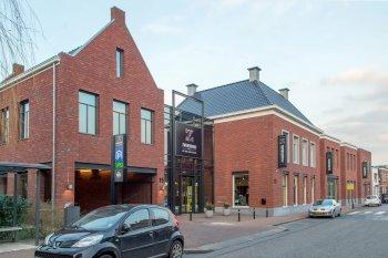 Shopping centre Meerkerk