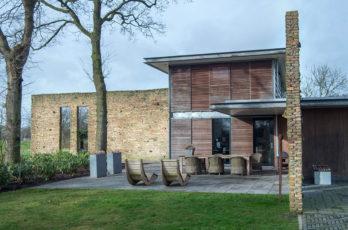 House in Eensveen